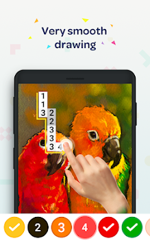 No.Pix - Color Pixel Art Coloring Book,Draw Number