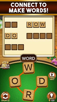 Word Collect - Free Word Games