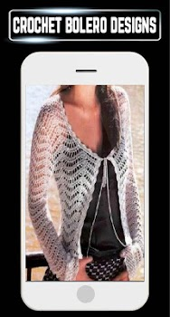 Diy Bolero Shrugs Crochet Making Women Craft Ideas By Little Box