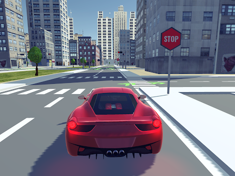 Driving 3D - by nullapp - Racing Games Category - 2 Review ...