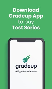 Shutting down soon. Switch to Gradeup App NOW!