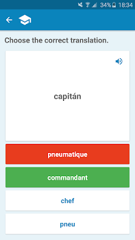 French-Spanish Dictionary