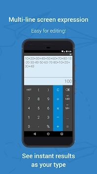 Mobi Calculator free & AD free!
