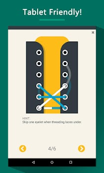 Step By Step Shoe Lacing Guide Pro