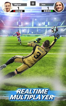 Football Strike - Multiplayer Soccer