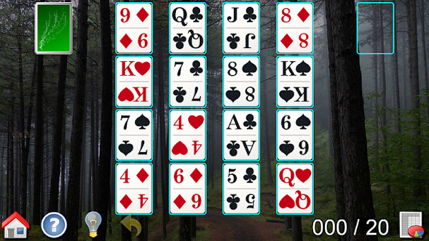 All-in-One Solitaire 2 FREE