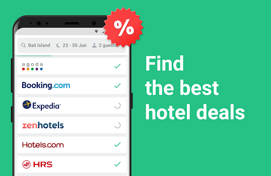 Cheap hotel deals and discounts — Hotellook