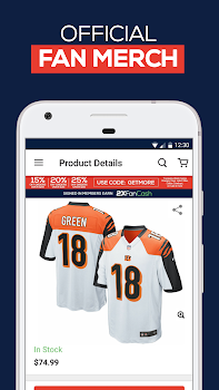 Fanatics: Shop NFL, NBA, NHL & College Sports Gear