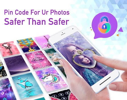 Free AppLock & DIY Lock Screen Wallpapers Security
