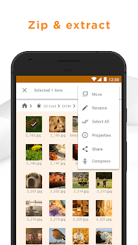 File Browser by Astro (File Manager)