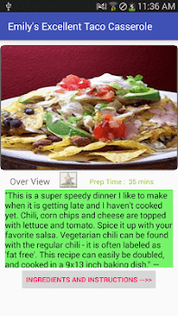 Quick and easy vegetarianfree recipe app by amin and co food quick and easy vegetarianfree recipe app forumfinder Images