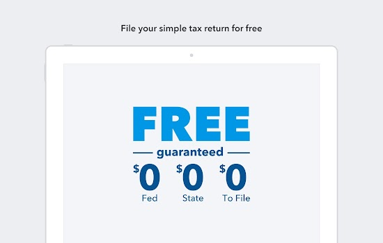TurboTax Tax Return App – Max Refund Guaranteed