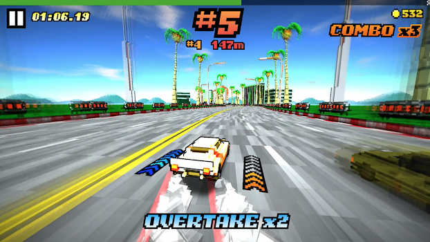 MAXIMUM CAR - by Ancient Games D S - Racing Games Category - 4,590