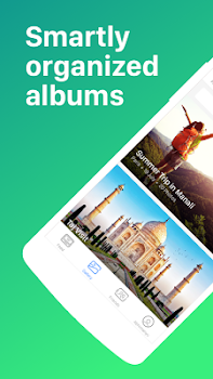 Shoto - share, edit, tag, backup photos & album