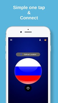 Russia VPN - Unlimited Free & Fast Security Proxy