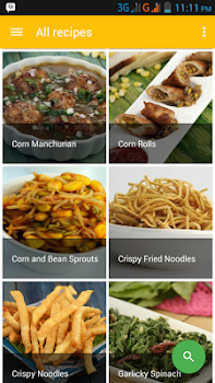 Chinese food recipes by hhapps 3 app in chinese recipes books chinese food recipes forumfinder Images