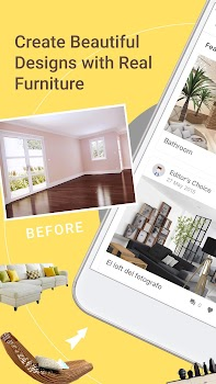 Homestyler - Interior Design & Decorating Ideas