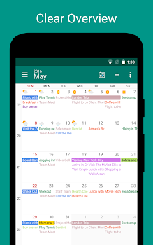 DigiCal+ Calendar