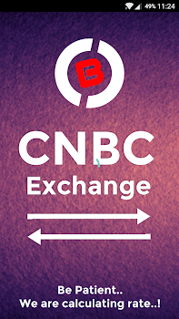 CNBC-Coin Rate