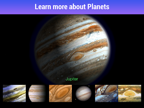 Star Walk - Night Sky Guide: Planets and Stars Map