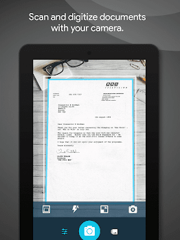 Quick PDF Scanner FREE - Scan to PDF