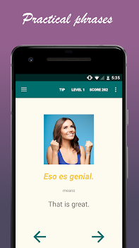 Learn Spanish with SpeakTribe