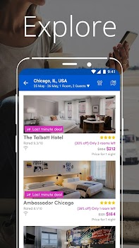 HotelQuickly: Compare & Book Cheap Hotels