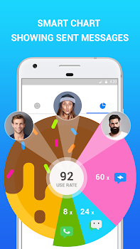 Messenger - Messages, Text, SMS and Calls