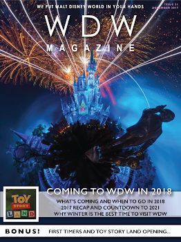 WDW Magazine-Walt Disney World