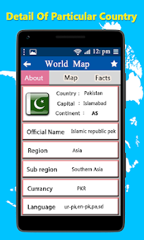 Offline world map atlas navigation route finder by funloft apps offline world map atlas navigation route finder gumiabroncs Image collections