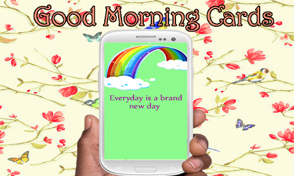 Good morning greetings by top8bestappz lifestyle category 7 good morning greetings m4hsunfo Images