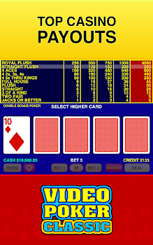 Video Poker Classic Free