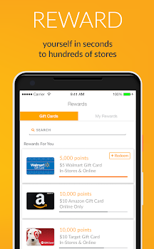 Fetch Rewards: Grocery Savings & Gift Cards