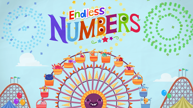 Endless Numbers