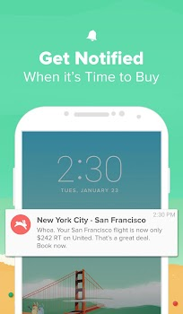 Hopper - Watch & Book Flights