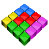 Free Classic Blocks Game - A Slide Puzzle Level