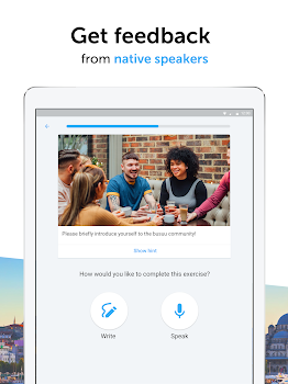 busuu: Learn Languages - Spanish, English & More