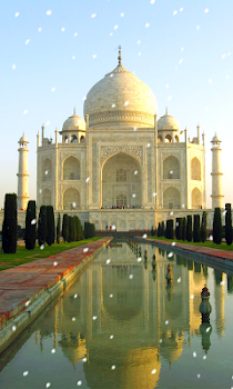 Taj Mahal Wallpapers By Noor Media Apps Personalization Category