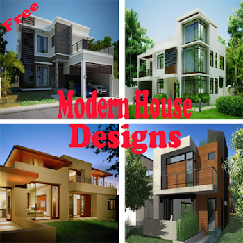 Modern House Designs - by giledroid - Lifestyle Category - 30 ...