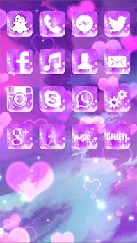 icon wallpaper dressup💞CocoPPa