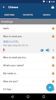 Best 10 apps for learning chinese appgrooves learn mandarin chinese phraseschinese translator m4hsunfo