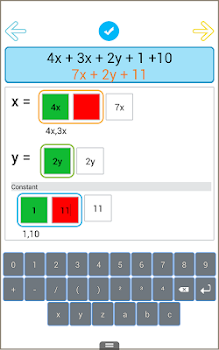 Best 10 apps for learning algebra appgrooves practice makes perfect algebra basics offers lot of exercises to practice fandeluxe Image collections