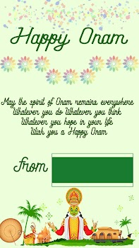 Onam greetings card onam wishes sms messages by daily tools onam greetings card onam wishes sms messages m4hsunfo