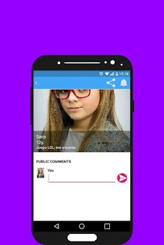 Chat Teens: Dating and Friendship - Free Chat