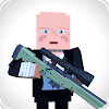 Sniper Shooter Blocky Hitman
