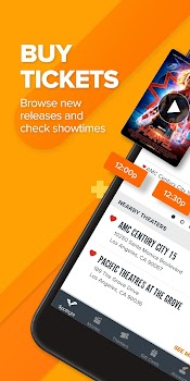 Fandango Movie Tickets & Times