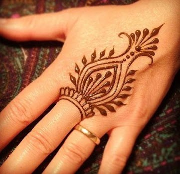 100 Best Cute Henna Design By Surga Firdaus Lifestyle Category