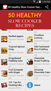 50 Healthy Slow Cooker Recipes