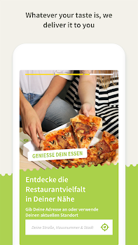 Mjam online food delivery by mjam gmbh food drink mjam online food delivery forumfinder Image collections