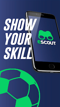 eScout - Soccer Scouting